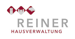 Hausverwaltung Reiner Logo