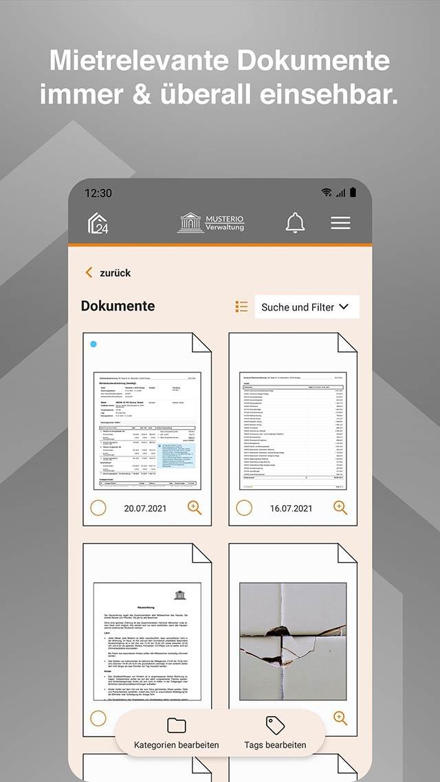 Portal 24 Dokumente
